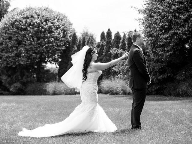 Dennis and Jourdan's Wedding in Canonsburg, Pennsylvania 18