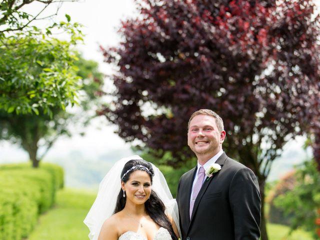 Dennis and Jourdan's Wedding in Canonsburg, Pennsylvania 29