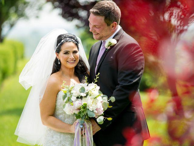 Dennis and Jourdan's Wedding in Canonsburg, Pennsylvania 31