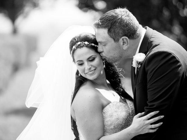 Dennis and Jourdan's Wedding in Canonsburg, Pennsylvania 32