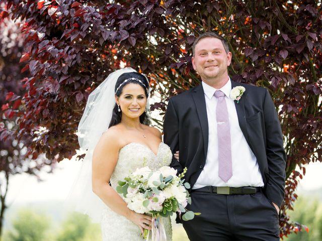 Dennis and Jourdan's Wedding in Canonsburg, Pennsylvania 36