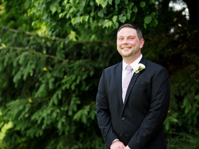 Dennis and Jourdan's Wedding in Canonsburg, Pennsylvania 37