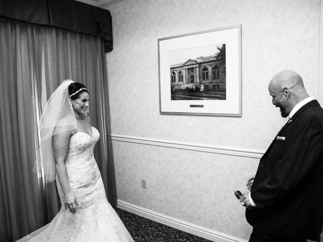 Dennis and Jourdan's Wedding in Canonsburg, Pennsylvania 38