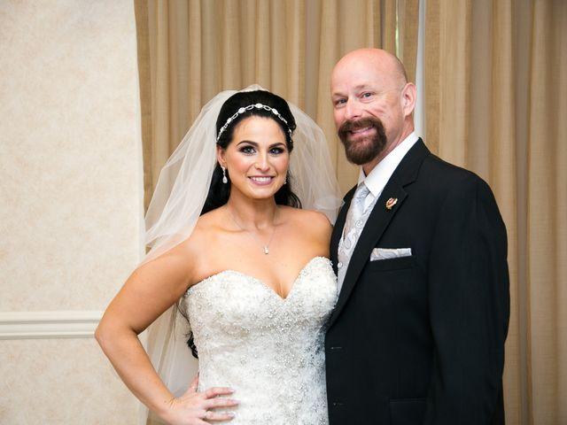 Dennis and Jourdan's Wedding in Canonsburg, Pennsylvania 39