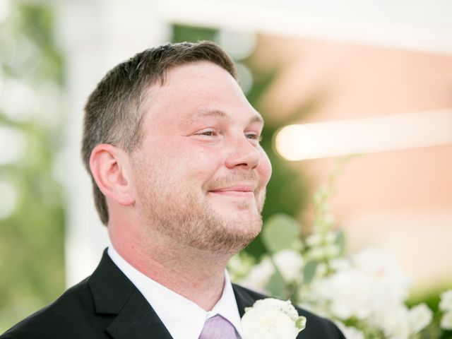 Dennis and Jourdan's Wedding in Canonsburg, Pennsylvania 43