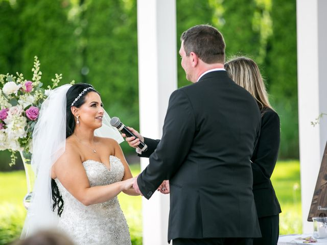 Dennis and Jourdan's Wedding in Canonsburg, Pennsylvania 48