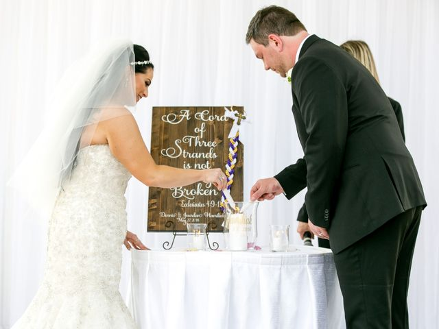 Dennis and Jourdan's Wedding in Canonsburg, Pennsylvania 49