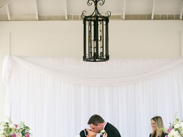 Dennis and Jourdan's Wedding in Canonsburg, Pennsylvania 50