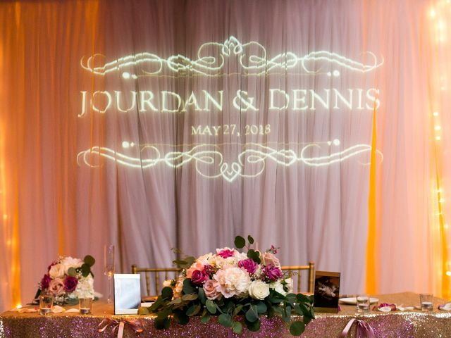Dennis and Jourdan's Wedding in Canonsburg, Pennsylvania 57