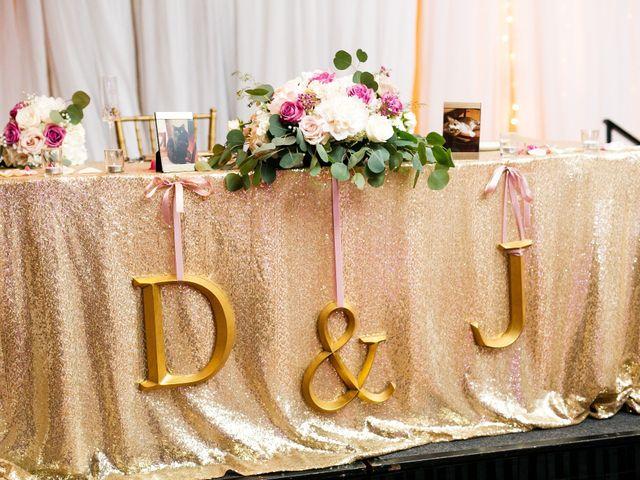 Dennis and Jourdan's Wedding in Canonsburg, Pennsylvania 60