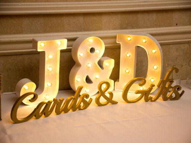 Dennis and Jourdan's Wedding in Canonsburg, Pennsylvania 62