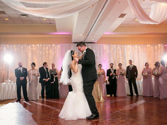 Dennis and Jourdan's Wedding in Canonsburg, Pennsylvania 69