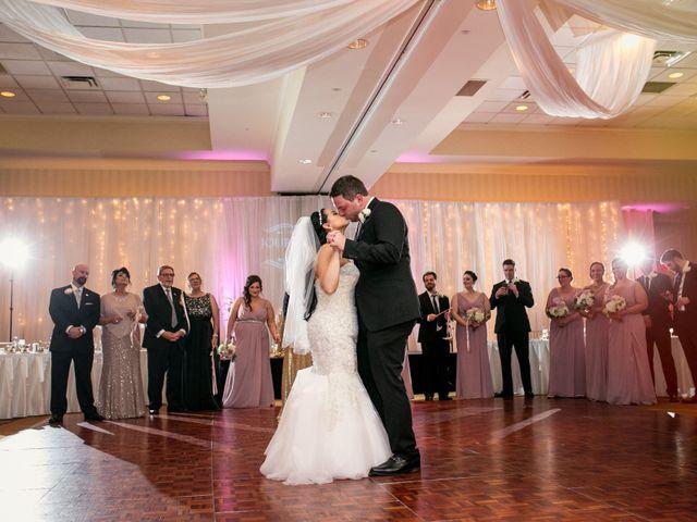 Dennis and Jourdan's Wedding in Canonsburg, Pennsylvania 70