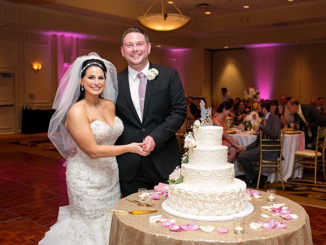 Dennis and Jourdan's Wedding in Canonsburg, Pennsylvania 71