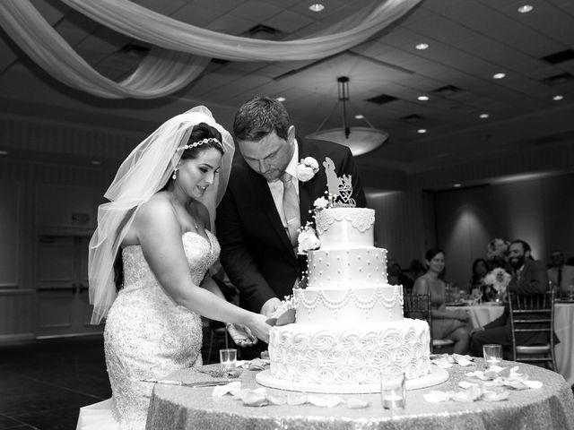 Dennis and Jourdan's Wedding in Canonsburg, Pennsylvania 72