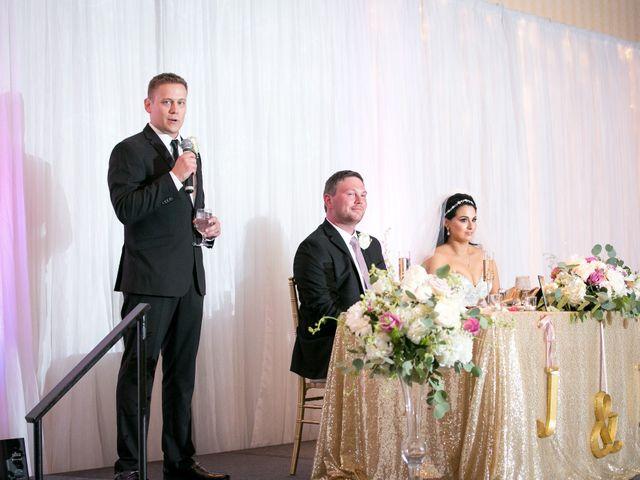 Dennis and Jourdan's Wedding in Canonsburg, Pennsylvania 73
