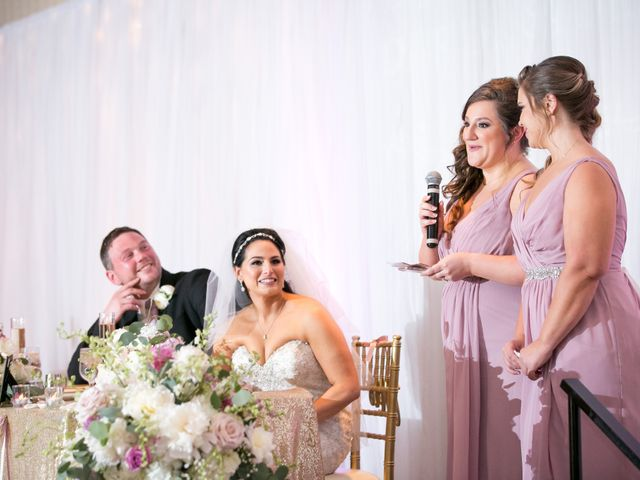 Dennis and Jourdan's Wedding in Canonsburg, Pennsylvania 74