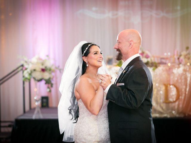 Dennis and Jourdan's Wedding in Canonsburg, Pennsylvania 76