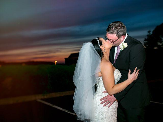 Dennis and Jourdan's Wedding in Canonsburg, Pennsylvania 78