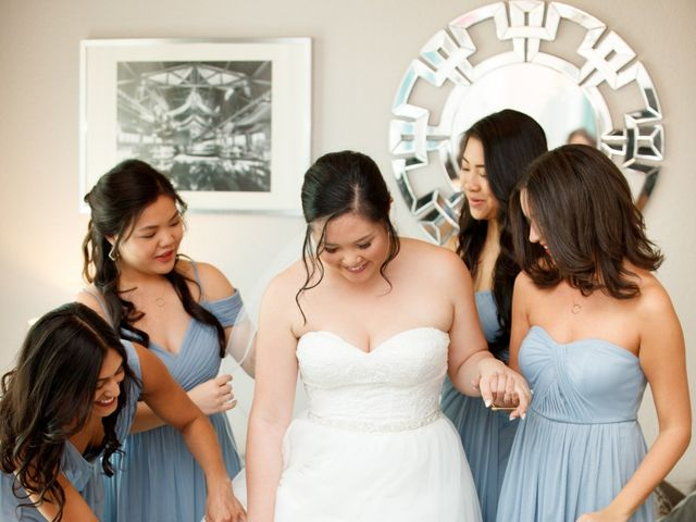 Alex and Stephanie's Wedding in Dripping Springs, Texas 18