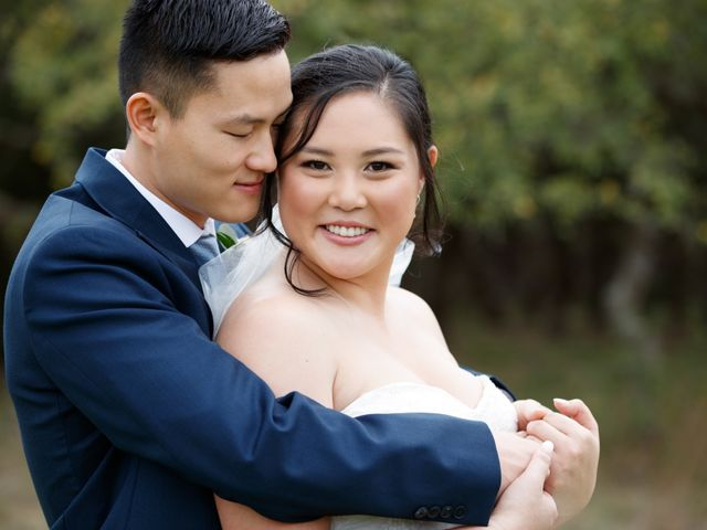 Alex and Stephanie's Wedding in Dripping Springs, Texas 32