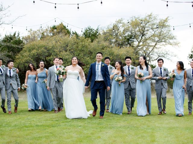 Alex and Stephanie's Wedding in Dripping Springs, Texas 41