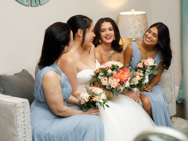 Alex and Stephanie's Wedding in Dripping Springs, Texas 44