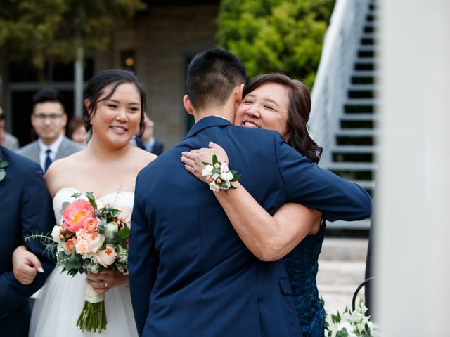 Alex and Stephanie's Wedding in Dripping Springs, Texas 48