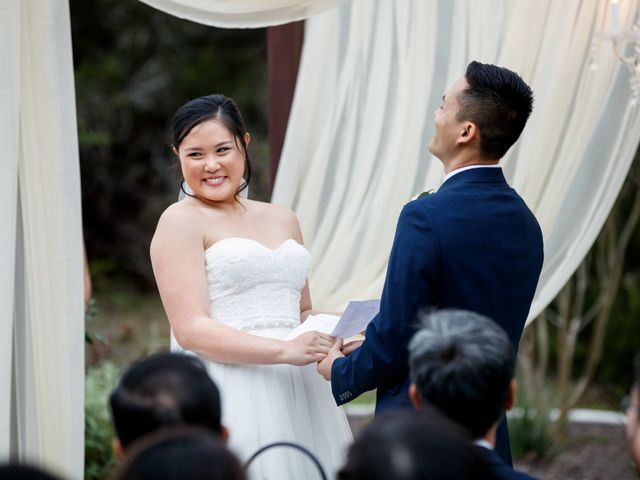 Alex and Stephanie's Wedding in Dripping Springs, Texas 54