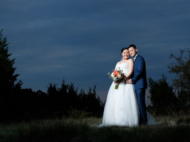 Alex and Stephanie's Wedding in Dripping Springs, Texas 63