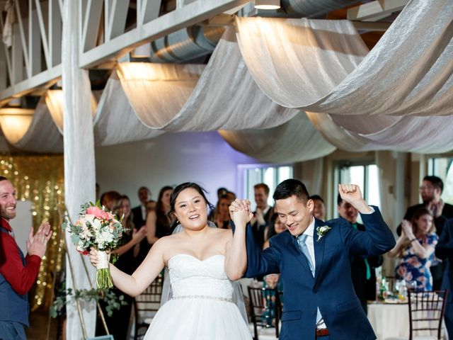 Alex and Stephanie's Wedding in Dripping Springs, Texas 66