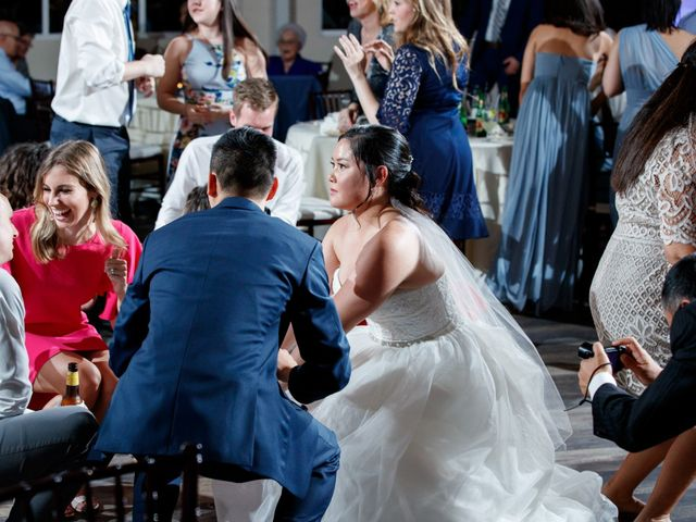 Alex and Stephanie's Wedding in Dripping Springs, Texas 78