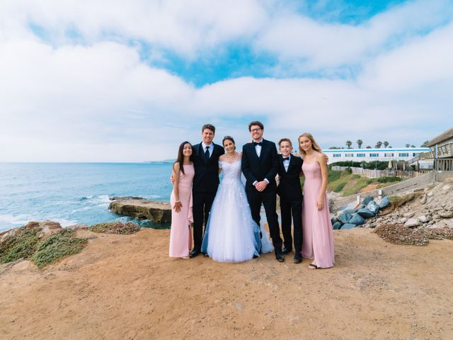 Ted and Selen's Wedding in San Diego, California 1