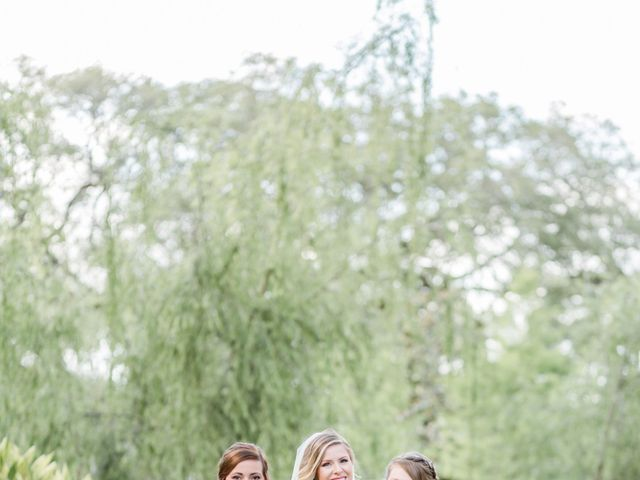 Steven and Hannah's Wedding in Angleton, Texas 1