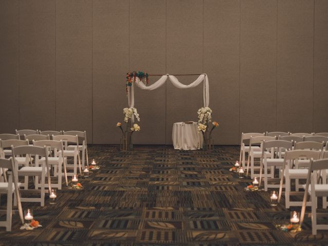 Andre and Chelsea's Wedding in Myrtle Beach, South Carolina 7