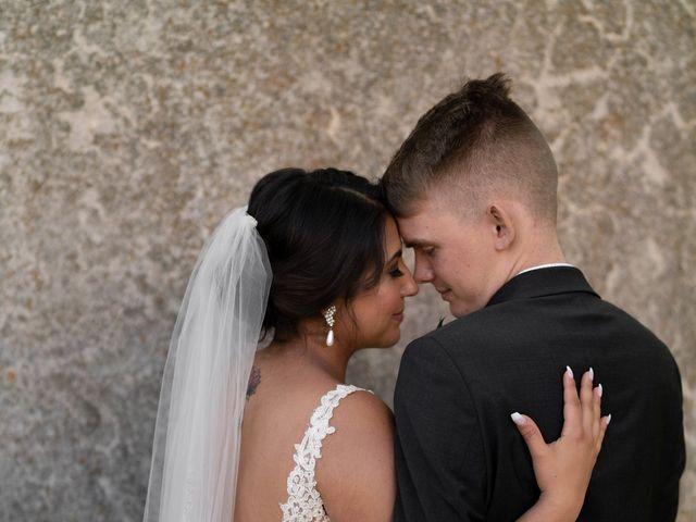 Devon and Maddy's Wedding in Rochester, Minnesota 5