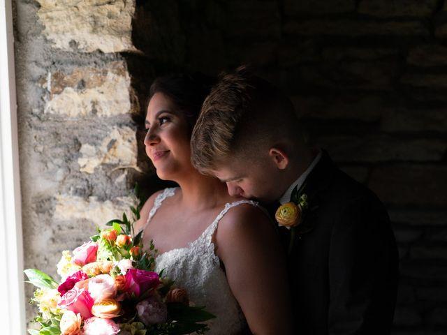 Devon and Maddy's Wedding in Rochester, Minnesota 8