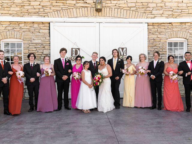 Devon and Maddy's Wedding in Rochester, Minnesota 1