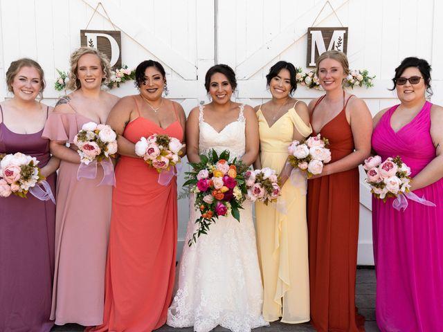 Devon and Maddy's Wedding in Rochester, Minnesota 9