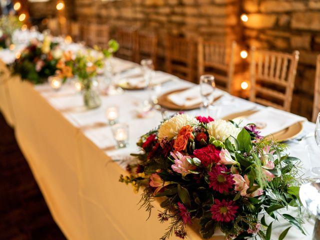 Devon and Maddy's Wedding in Rochester, Minnesota 14