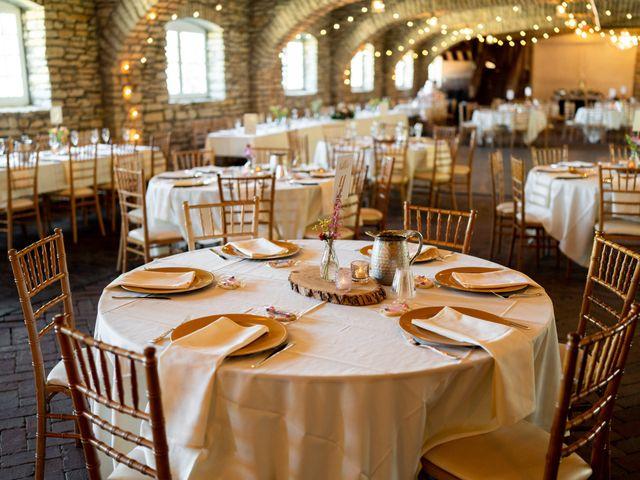 Devon and Maddy's Wedding in Rochester, Minnesota 16