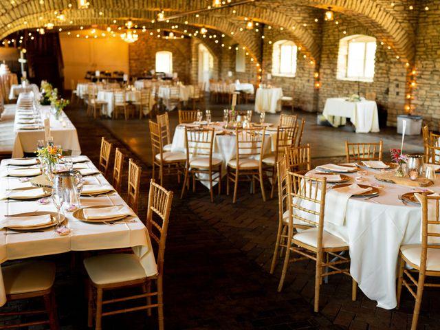 Devon and Maddy's Wedding in Rochester, Minnesota 19