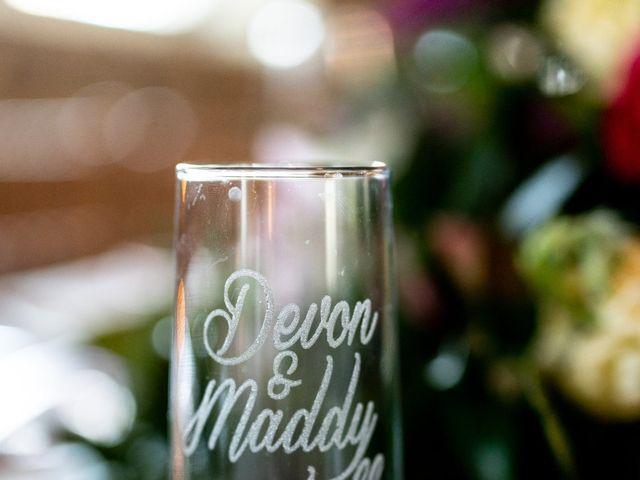 Devon and Maddy's Wedding in Rochester, Minnesota 20