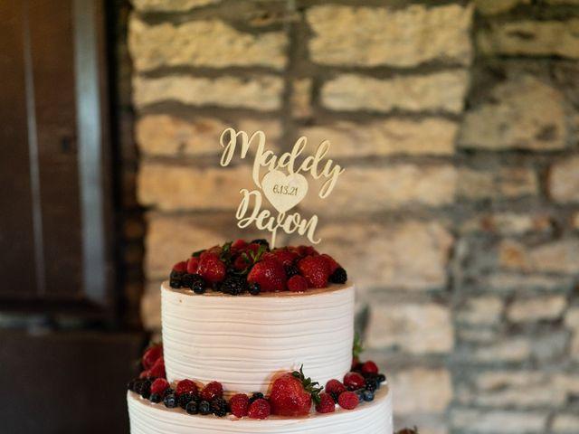 Devon and Maddy's Wedding in Rochester, Minnesota 21