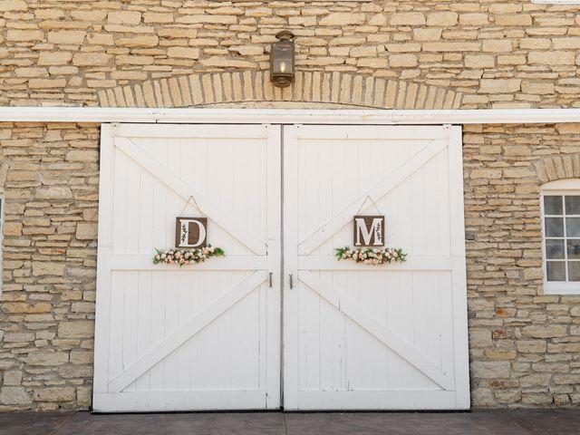 Devon and Maddy's Wedding in Rochester, Minnesota 25