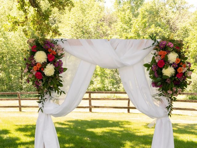 Devon and Maddy's Wedding in Rochester, Minnesota 27