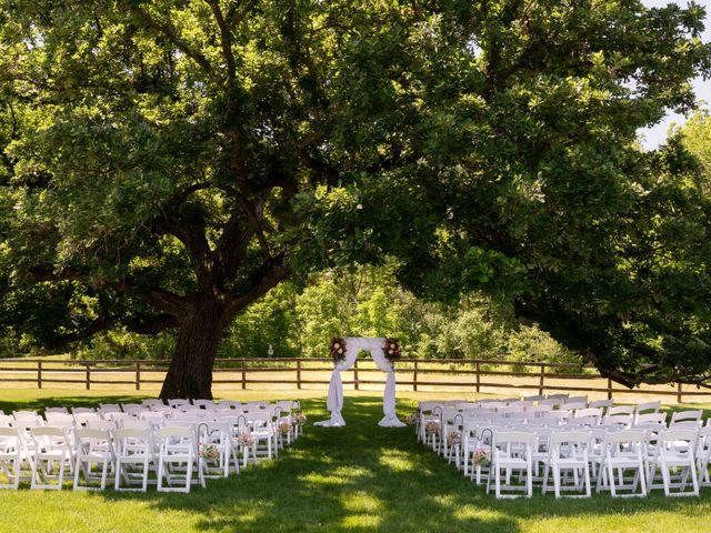 Devon and Maddy's Wedding in Rochester, Minnesota 29