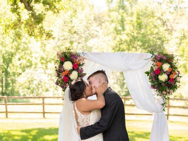 Devon and Maddy's Wedding in Rochester, Minnesota 33