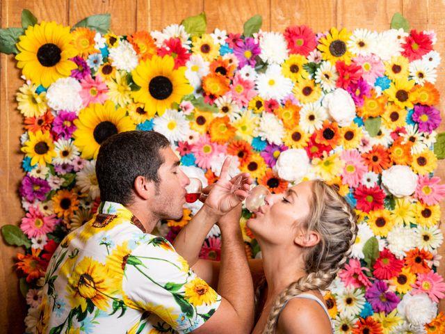 Brady and Danielle's Wedding in Callahan, Florida 1