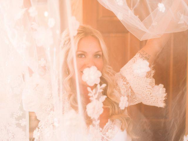 Brady and Danielle's Wedding in Callahan, Florida 14